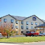 Best Western Inn & Suites Of Merrillville Foto