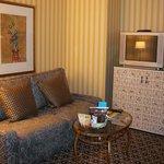 Kimpton Hotel Monaco Portland Foto