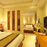 奥拉克II酒店