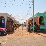 Photo de Eskaleh Nubian Ecolodge