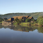 Foto de Kariega Game Reserve - River Lodge