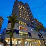 A DECENT 3 STAR HOTEL