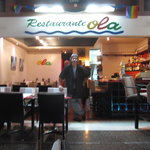 Restaurante Grill Los Porches