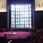 ポツダム会議の部屋