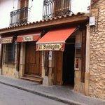 Meson-Restaurante El Bodegon