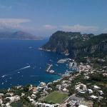 Too amazing for words....Capri