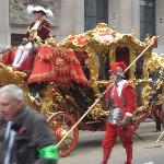 Lord Mayors carriage