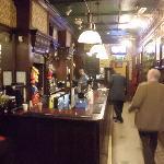 Tipperary Pub, Fleet Street