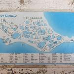 Village's Map