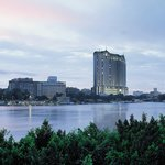 Four Seasons Cairo Nile Plaza
