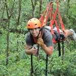 Canopy Adventure in El Valle
