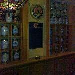 Famous 5 Liter beer barrels