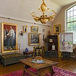 Gari Melchers Home and Studio at Belmont