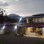 Hotel Los Volcanes
