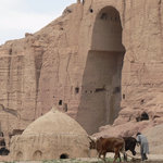 Cultural Landscape and Archaeological Remains of the Bamiyan Valley Photo