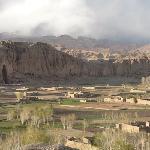 Bamyan valley