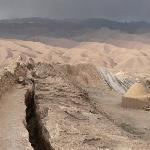 Darya-e Adjahar (Dragon Valley), Bamyan