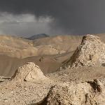 Darya-e Adjahar (Dragon Vallery), Bamyan