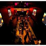 Bar · club night