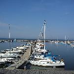 Kühlungsborn Hafen