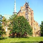 Ist mal einen Trip Wert, Doberaner Münster