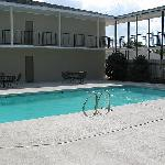 Red River Inn Outdoor Pool