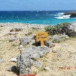 Playa Chikitu @ Washington Slagbaai National Park Bonaire