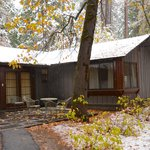1927 Ahwahnee cottage/cabin