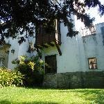 Museo Barilli ,Mar del Plata