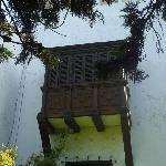 Museo Barilli,Mar del Plata