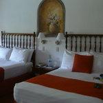 Foto de Hosteria Las Quintas Resort Spa