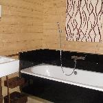 Twin Bathtub