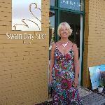 My vist to SWAN DAY SPA....