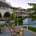 Foto de Atrium Prestige Thalasso Spa Resort and Villas