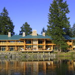 Lakedale Resort at Three Lakes Foto