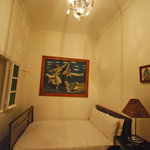 Hitchcock room