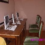 la sala internet free