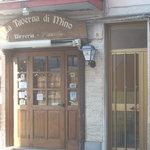 La taverna di Mino