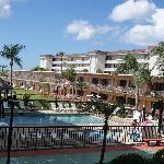 Sarasota Sands Resort