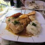 Foto di Lomzynianka Restaurant