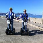 Foto di Electric Tour Company Segway Tours