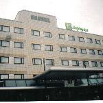 Holiday Inn Helsinki-Vantaa Intl.Airport