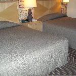 beds, pretty decent