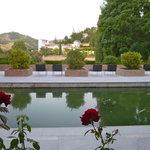Parador de Granada Foto