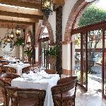 Restaurante Cassia