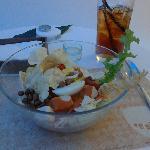 Rujak Pengantin Salad