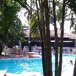 Photo de Silver Sands Beach Resort Daman