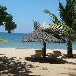 "Notre ""plage"""