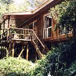 Shangri-La Colchagua Lodge Foto