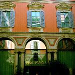 DAs Museo Poldi Pezzoli in der Via Manzoni 12